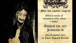 AVSOLUTIZED - Mot din svarta angest -  An Everlasting Circulation of Void