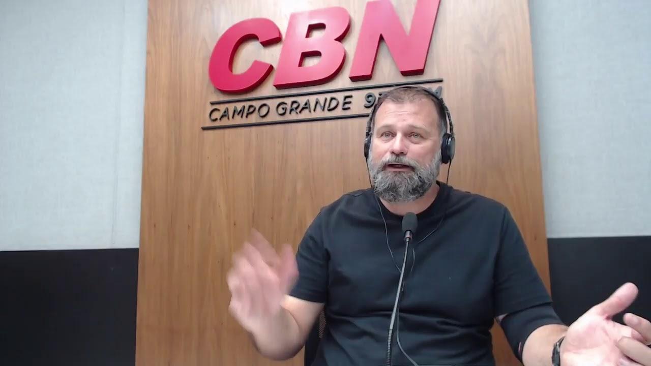 CBN Motors (21/11/2020): com Paulo Cruz e Leandro Gameiro