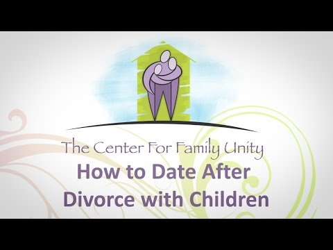 How to Date After Divorce with Children | 619-884-0601