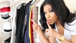 Closet Confidential! | TAG Thumbnail