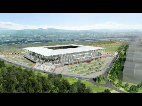 Umfrage: Wie gefällt den Freiburgern das neue SC-Stadion?