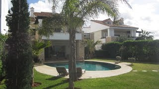 Dar Bouazza.Les jardins de l'océan. Villa de de luxe 1000m2 à vendre.