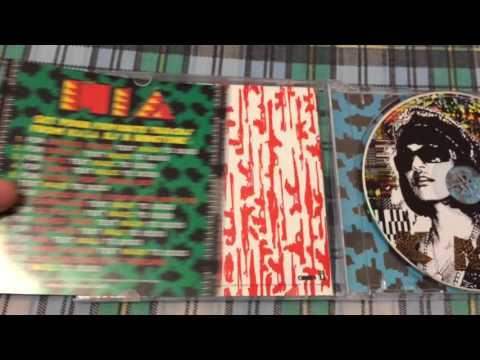 M.I.A. KALA UNBOXING HD