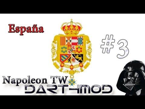 napoleon-tw:-darthmod-|-►españa-[3]-|-península-española