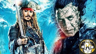 Pirates Of The Caribbean: Dead Men Tell No Tales – Movie Review