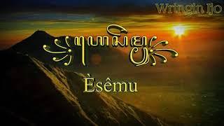 Esemu - Manthous