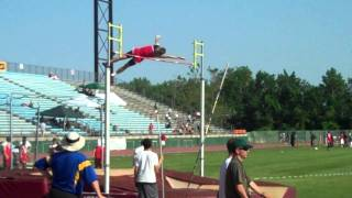 Pole Vault 12ft- David Gomes -Cheshire Thumbnail
