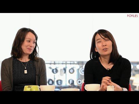 Man Booker International winners Han Kang & Deborah Smith on The Vegetarian