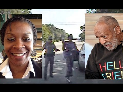 Sandra Bland Arrest and Death Analysis & Bill Cosby Defense Braces For Worst