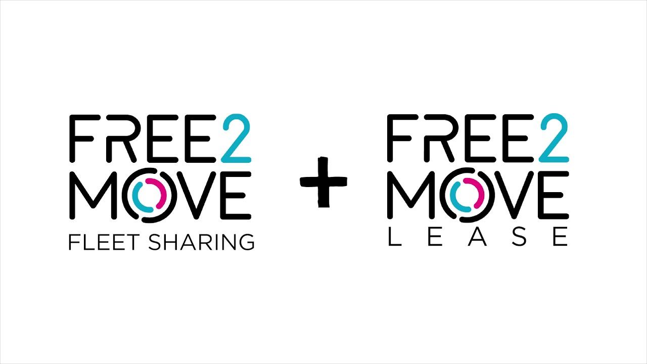 free2move fleet sharing en youtube. Black Bedroom Furniture Sets. Home Design Ideas