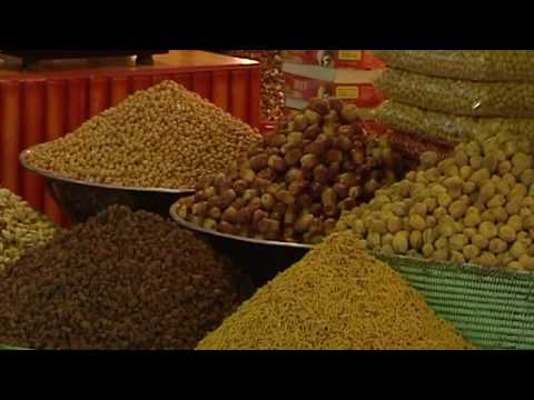 Afghanistan's Dried Fruits - The Worlds Best !!!