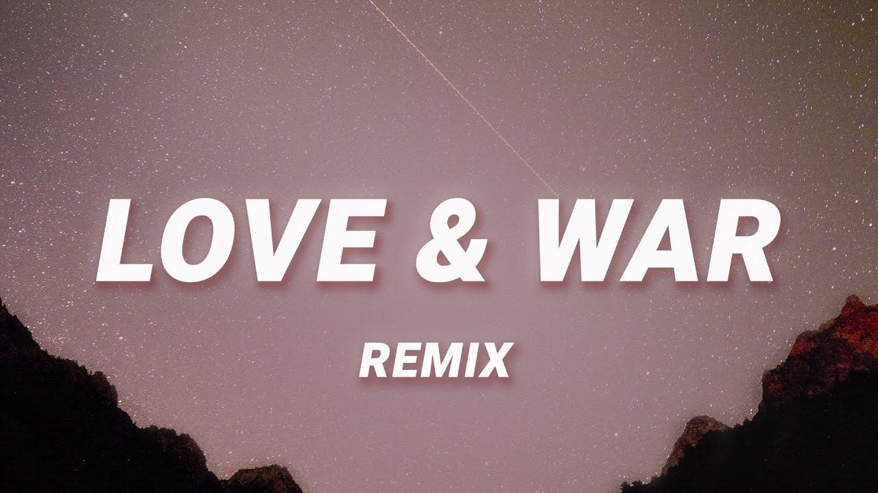 Download Love & War - Yellow Claw (Remix) (feat. Yade Lauren)