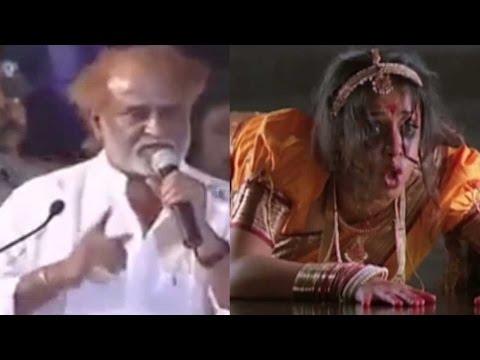 Rajinikanth praises Jyothika - Must Watch!