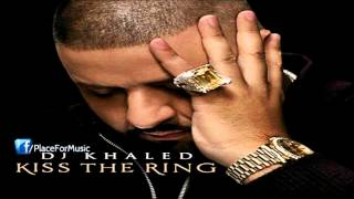 Watch Dj Khaled Im So Blessed video