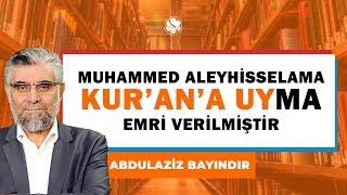 Abdülaziz Bayindir