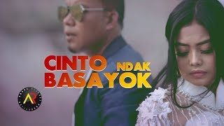 Andra Respati & Eno Viola - Cinto Ndak Basayok (Official Music Video) Lagu Minang