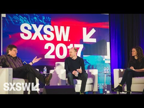 Imgur's Fight to Keep The Social Internet Authentic — SXSW 2017