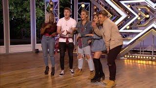 The X Factor UK 2017 New Dynamixx Audition Full Clip S14E03