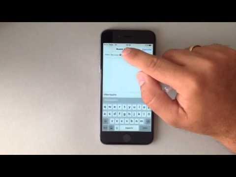 how to break passcode on ipad