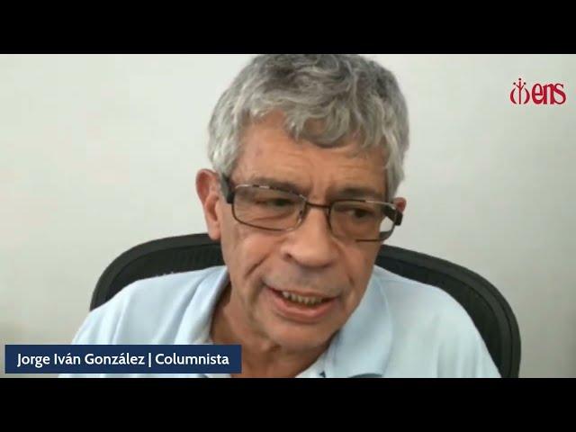 El giro copernicano de la política económica en Colombia   Jorge Iván González