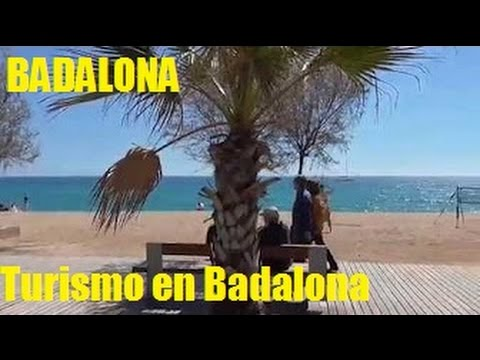 Badalona 2016 -  un dia en Badalona - SPAIN