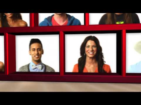 Meet Your Houseguests, Canada!