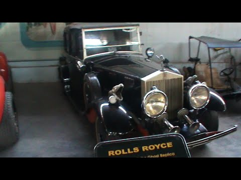 World's largest car | Sudha Cars Museum | Vintage Cars | Hyderbad Local Tour