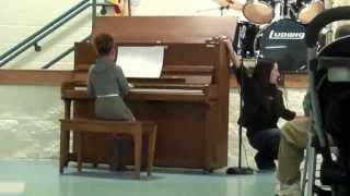 Шоу талант - училище 2014(, 2014-02-02T00:41:32.000Z)