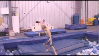 Tuck Kasamatsu Another Young Gymnast Example