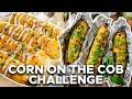 VEGAN CORN ON THE COB RECIPES | Easy Summer Recipes