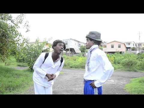 """St Lucian Comedy """"TEXAS I GOING"""" - Evolution Films/Kiedel Sonny/Dry Bonez"""