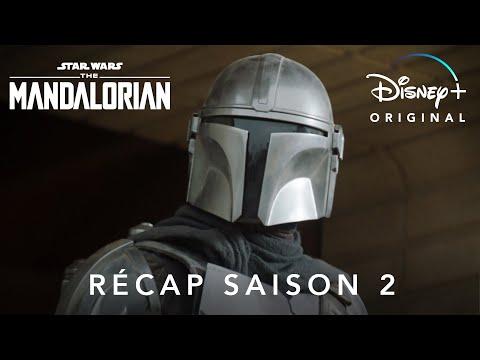The Mandalorian - Récap saison 2 (VOST) | Disney+