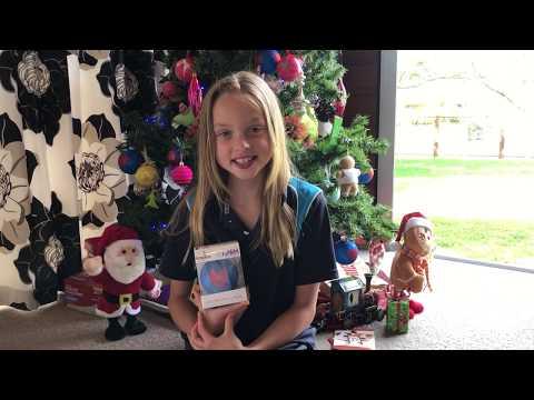 Farmers and Hospice NZ - Myesha Wilson's Charity Bauble