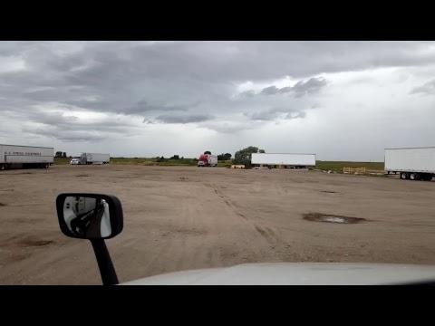 BigRigTravels LIVE! - Sinclair to Laramie, Wyoming - Interstate 80 East - July 21, 2017