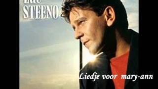 liedje voor mary-ann  -  Luc Steeno