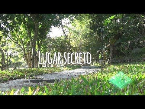 Gabriela Rocha - Lugar Secreto - Playback