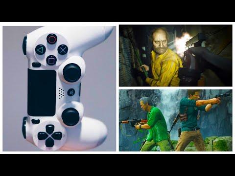 ИГРОНОВОСТИ PlayStation 5 за $950, Resident Evil 8, экранизация Uncharted, Watch Dogs Legion