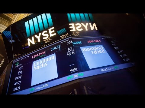 How Goldman Sachs Beat Q4 Earnings Estimates