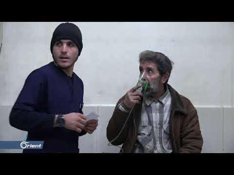 مامصير الأهالي في الشمال السوري بعد وقف المنظمات الطبية دعمها؟  - 11:55-2019 / 1 / 20