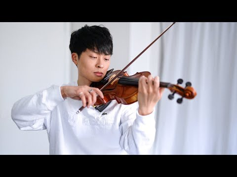 High Hopes - Panic! At The Disco - violin cover