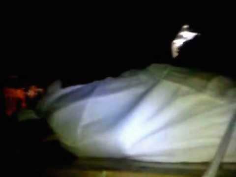 كفرنبل: تشييع الشهيد ناصر محمد زعطوط15-8-2012