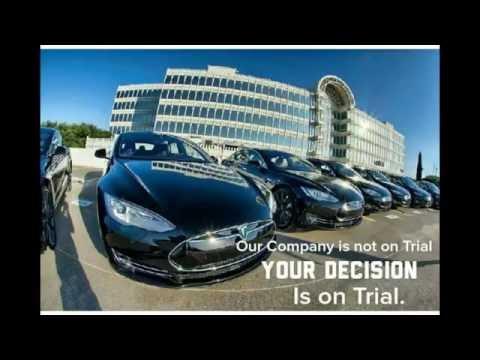 Power Group Tesla