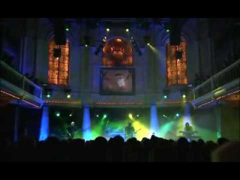 Riverside -  Reality Dream II (Live at Paradiso Amsterdam 2008.12.10) Track 1