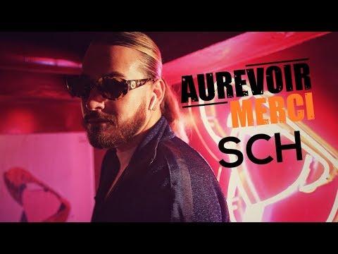 SCH - AUREVOIR MERCI