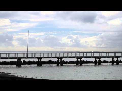 Visit To Wellington Point Queensland