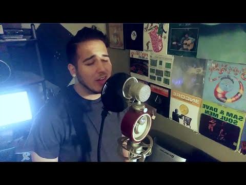 Jon Bellion - Woke The F*ck Up (J. Uniq Cover)