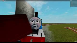 Thomas and Friends toy train | Edward & Donald | roblox Train games