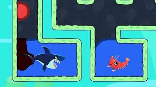 Save The Fish Android Gameplay