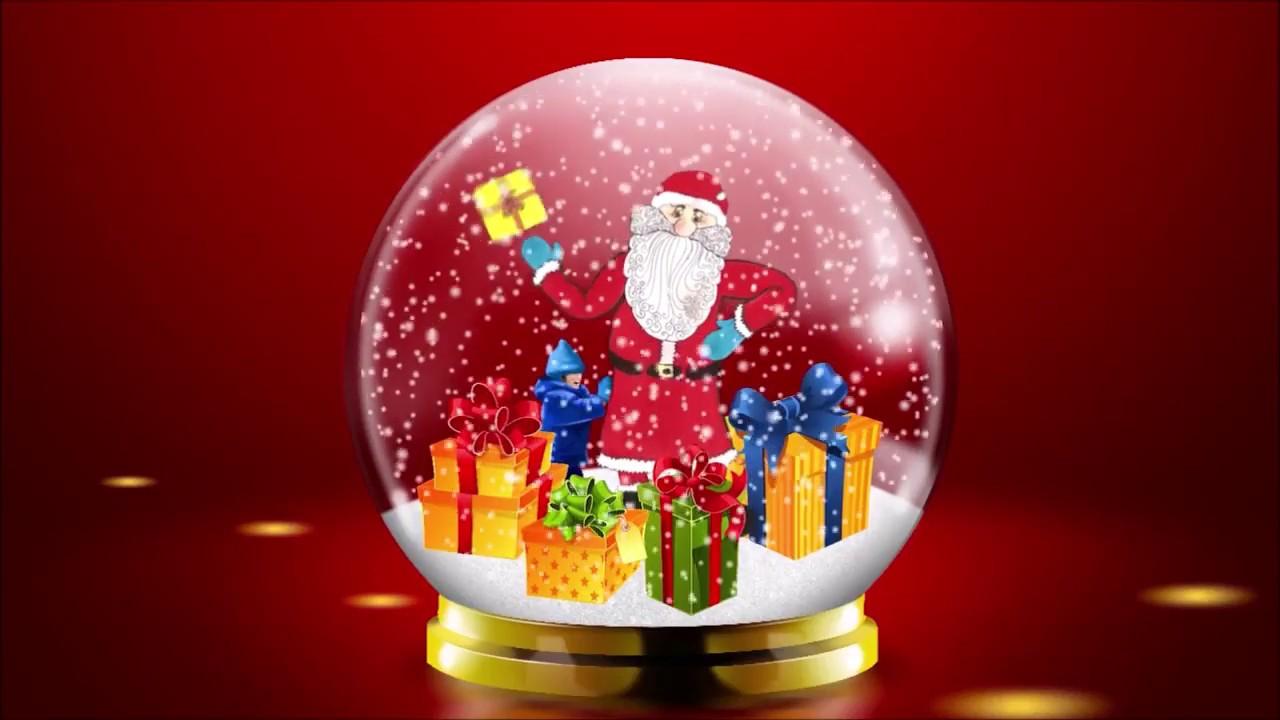 Liebe Nikolausgrüße Gruß Zum Nikolaus Einen Schönen Nikolaustag 6 Dezember Grußvideo