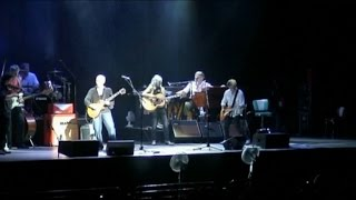 "Mark Knopfler & Emmylou Harris ""Speedway at Nazareth"" 2006 Paris"